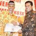 Kinerja Pemko Padang 2016 Kategori Baik Dinilai dari KemenPAN dan RB