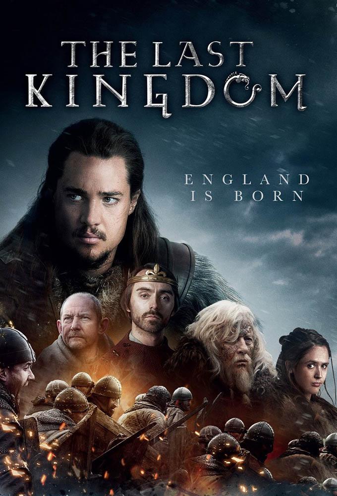 The Last Kingdom T2 E1