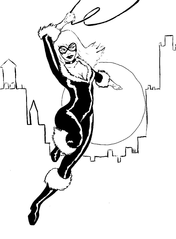 The Comic Art Alliance December