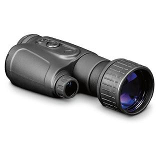 Firefield 5×50 Nightfall 2 Night Vision Monocular