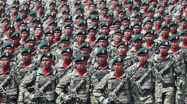 Pelindo II: Simulasi Perang HUT TNI Tak Ganggu Lalu Lintas Kapal