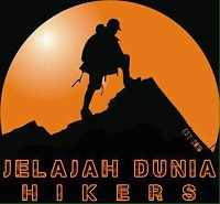 Jelajah Dunia Hikers