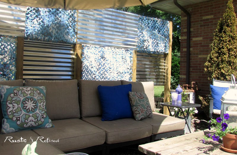 do it yourself backyard makeover on a budget; taking a sand dune and turning it into an oasis
