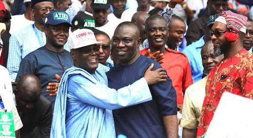Why my choice is Peter Obi as my Running Mate Atiku Finally Speaks