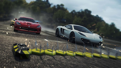 "Download Gratis Game ""Need For Speed: Most Wanted"