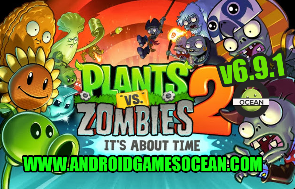 download data obb plants vs zombie 2 mod