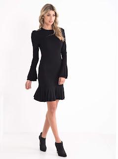 crna haljina legend