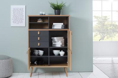 www.reaction.sk, drevený nábytok, nábytok z dreva a kovu