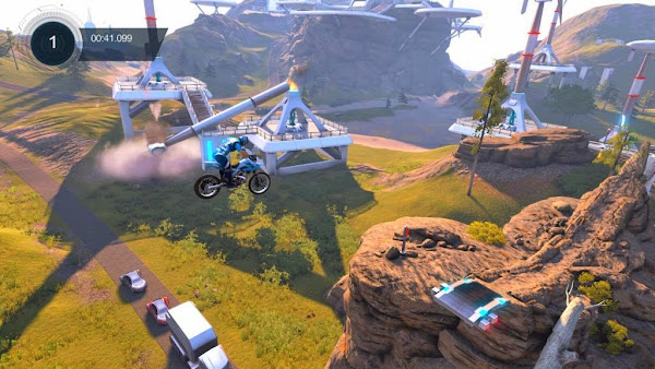 Trials Fusion (2013) Full PC Game Mediafire Resumable Download Links