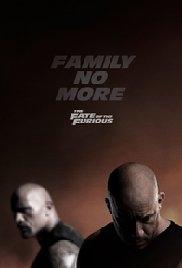 Quá Nhanh Quá Nguy Hiểm Phần 8 - Fast & Furious 8 | The Fate of the Furious (2017)