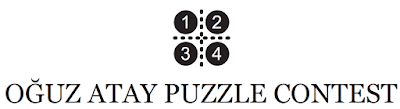 Oğuz Atay Puzzle Contest 7
