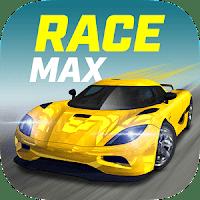 Race Max Unlimited Money MOD APK