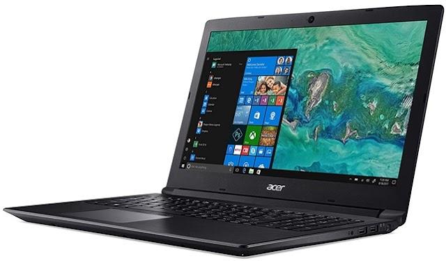 ▷[Análisis] Acer Aspire 3 A315-53G-51GB, un portátil Core i5 con gráfica dedicada en oferta limitada