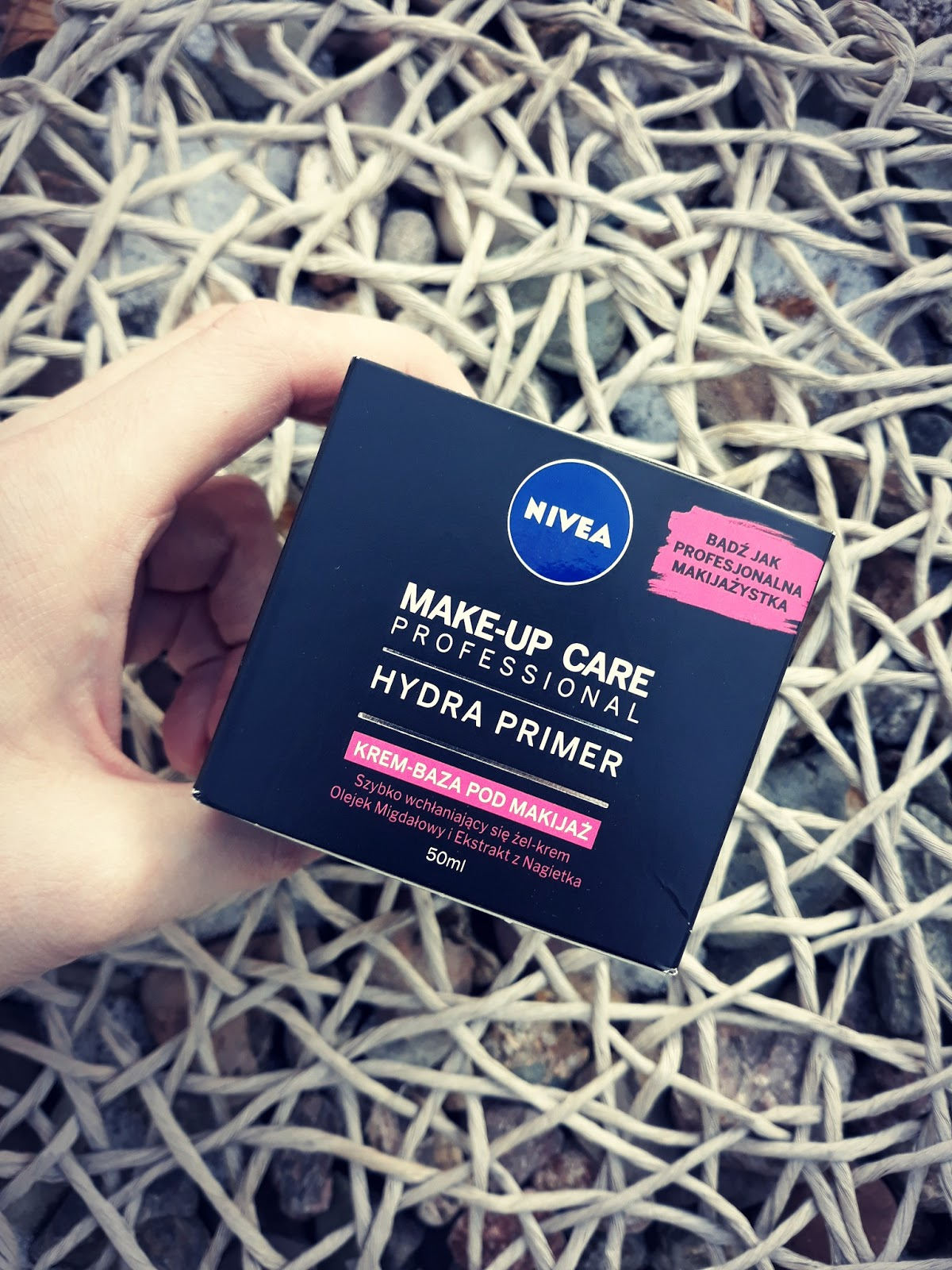 Make-up care Professional Hydra Primer Nivea