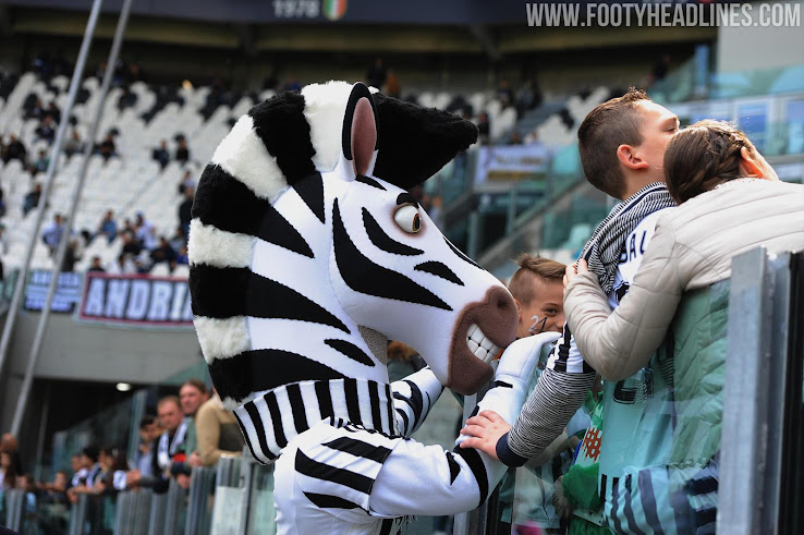 J U V E P I E M O N T E C A L C I O Juventus To Be Called Zebre In Football Manager 2020 Here Is How Their Kits Logo Look Like Footy Headlines