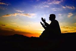 Apa Doa Terbaikmu?