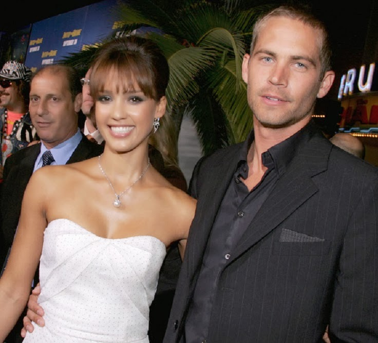 paul walker and rebecca relationship tips