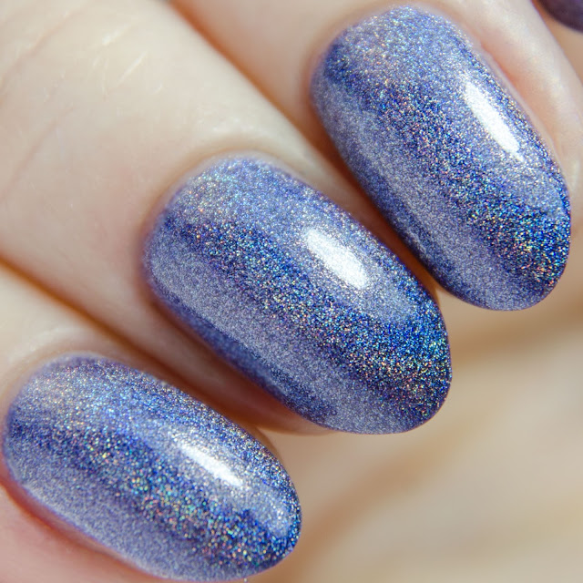 Emily de Molly Dark Enlightenment swatch