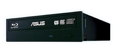 Asus BC-12B1ST Drivers Download