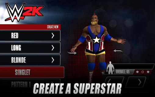 WWE 2K Download Android APK