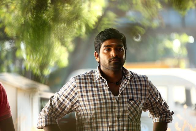 Vijay Sethupathi