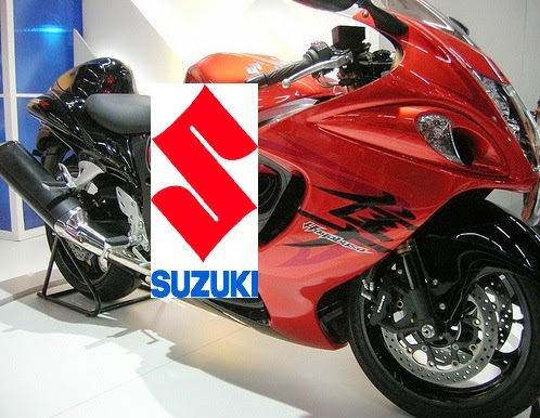 suzuki seceret news for business