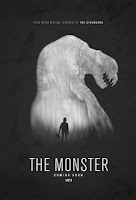 The Monster (2016) Poster