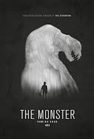 The Monster (2016) Poster