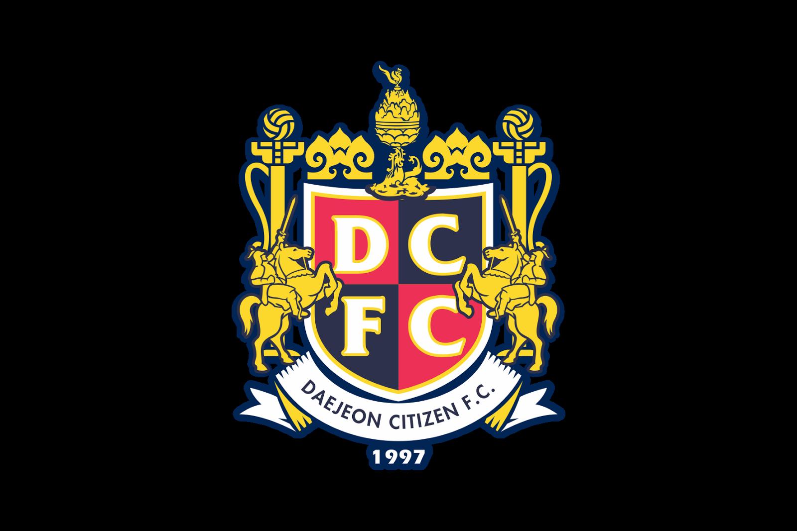 Daejeon Citizen FC Logo