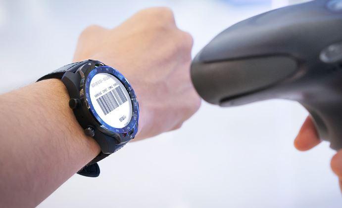 xiaomi ticwatch pro smartwatch