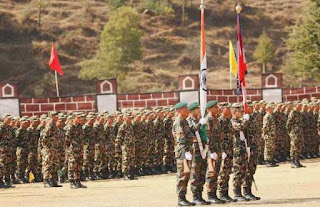 Nepal refuses to participate in first BIMSTEC joint military exercise