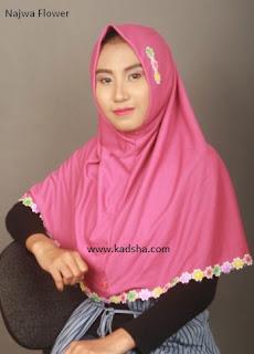 Distributor Jilbab Instan Di Serang Banten