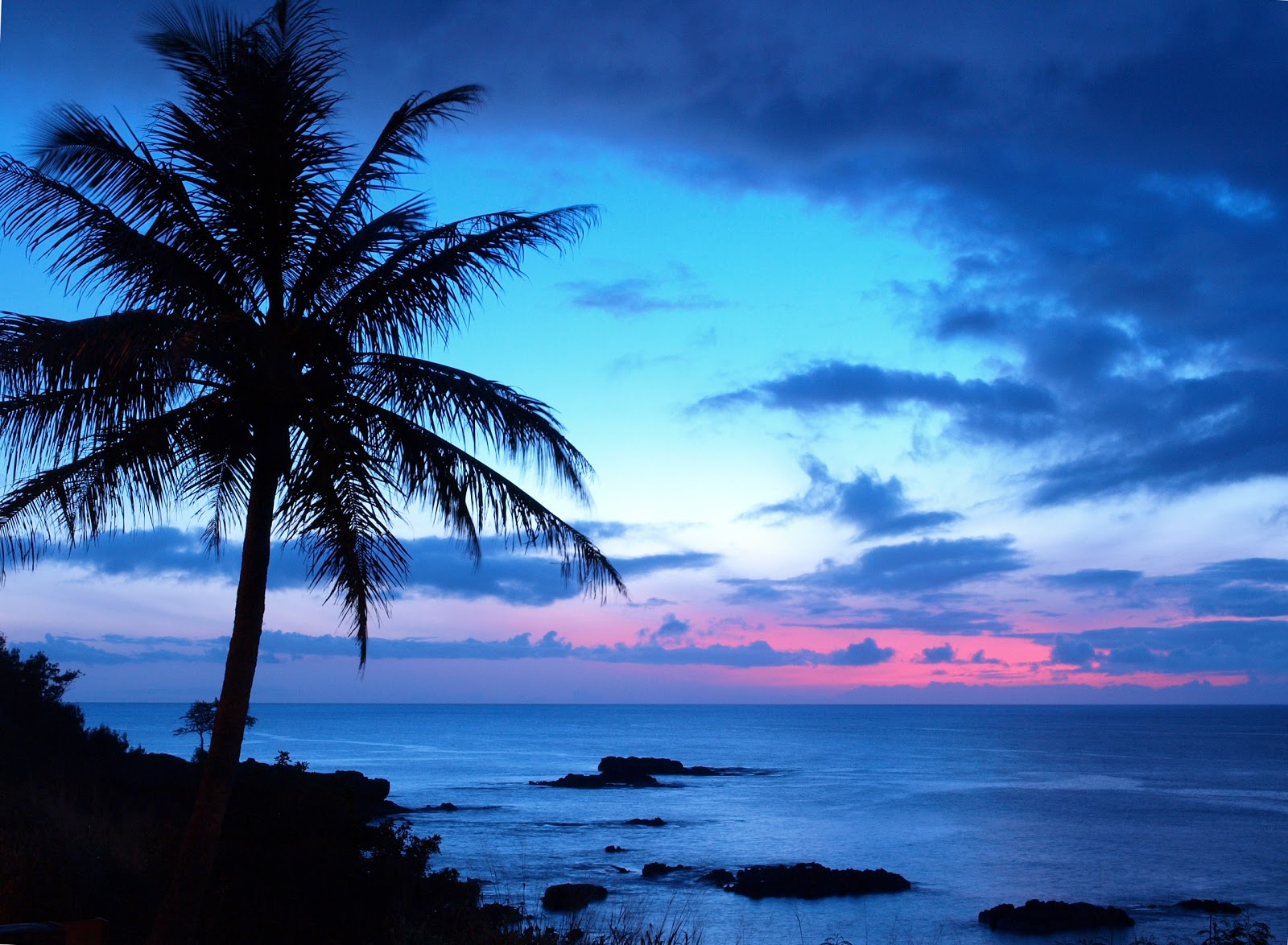 hawaii - one of the most famous places in the world - exotic travel