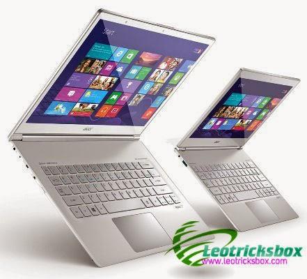 Info : 10 Best UltraBook 2014