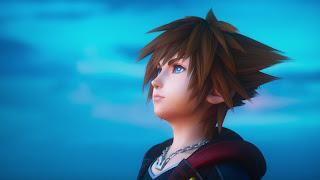 Kingdom Hearts 3 Computer Background