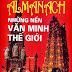 Almanach - Những Nền Văn Minh Thế Giới - Nhiều Tác Giả