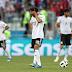 Egypt distressed display finish last Group A: Saudi Arabia 2 – 1 Egypt Fifa World Cup 2018