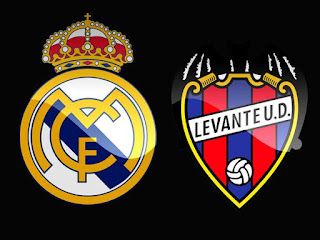 ملخص واهداف مباراة ريال مدريد الاخيرة امام ليفانتي مسابقة الدورى الإسبانى الليجا