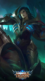 Leomord Hell Knight skin Wallpapers