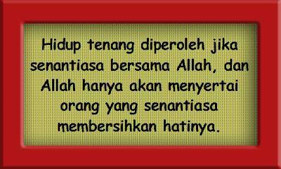 kata mutiara islami