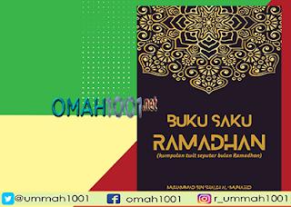 E-Book: Buku Saku Ramadhan
