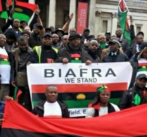biafra public holiday friday