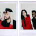 Lana Del Rey e  The Weeknd nadam em fofura em novo clipe