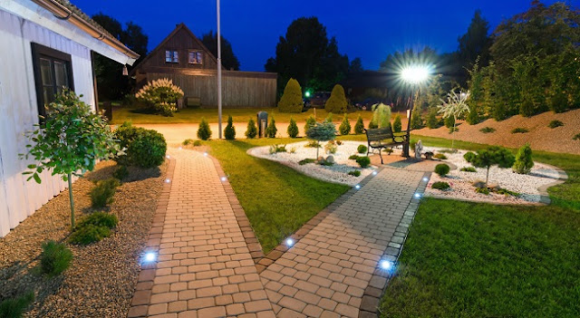 Learn How to Choose the Best Service Provider for Lighting Installation