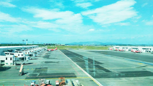 Pengalaman Naik Pesawat Saat Sedang Hamil