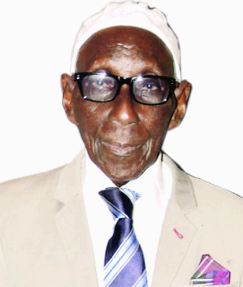 nigeria's oldest insurance agent