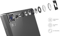 سعر ومواصفات هاتف Infinix Zero 3 بالصور والفيديو