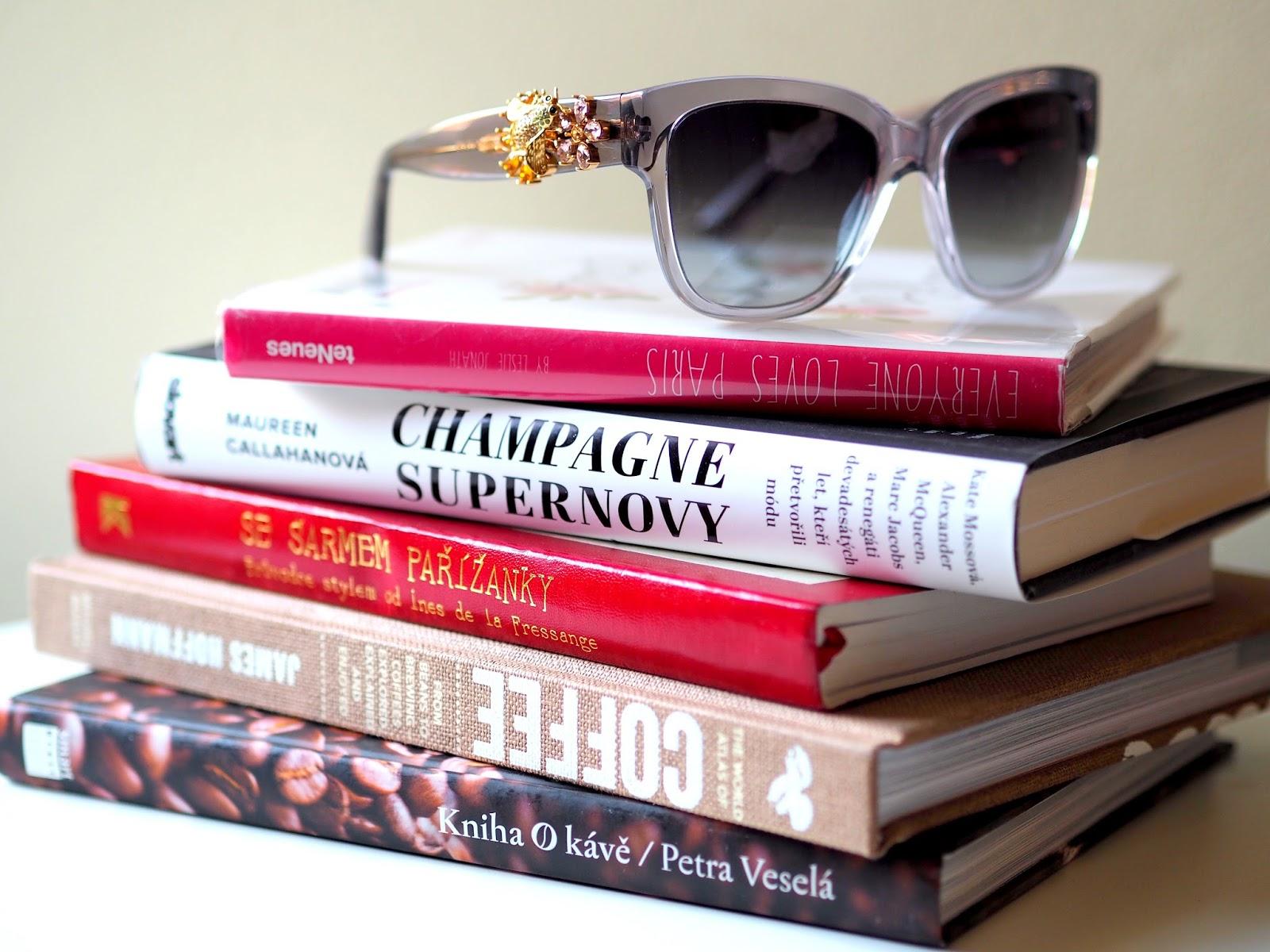champagne supernovy martinus knihkupectví