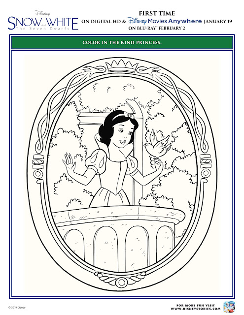 Disney_SnowWhite_Mirror_coloring