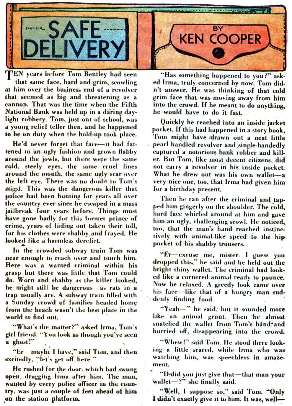 Read online All-American Comics (1939) comic -  Issue #78 - 39